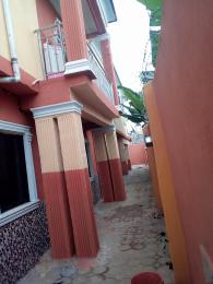2 bedroom Flat / Apartment for rent Lasu/igando Rd @ college bus stop Alimosho Lagos