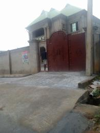 2 bedroom Flat / Apartment for rent Seliat/abule odu bus stop @ awari street egbeda Egbeda Alimosho Lagos