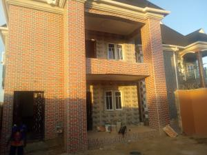 2 bedroom Flat / Apartment for rent Oko filling bus stop igando Igando Ikotun/Igando Lagos