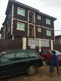2 bedroom Flat / Apartment for rent Ojota  Ojota Ojota Lagos