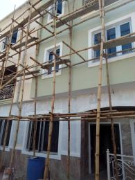 2 bedroom Blocks of Flats House for rent Off Cole street lawanson surulere Lagos  Lawanson Surulere Lagos