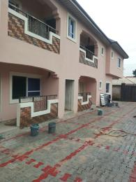 2 bedroom Shared Apartment Flat / Apartment for rent Evergreen Estate Obio-Akpor Rivers