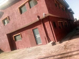1 bedroom mini flat  Shared Apartment Flat / Apartment for rent Osenifatona street, Atan kekere. Ipaja road Ipaja Lagos