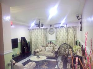 5 bedroom Terraced Bungalow House for sale Peace Land Estate, Giwa Via lju ishaga. Ipaja road Iju Lagos