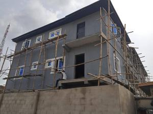 2 bedroom Blocks of Flats House for sale Bajulaye Shomolu Shomolu Lagos