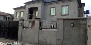 2 bedroom Shared Apartment Flat / Apartment for rent off Ajayi road Aguda(Ogba) Ogba Lagos