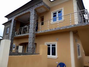 2 bedroom Shared Apartment Flat / Apartment for rent Aina obembe road. Baruwa Ipaja Lagos