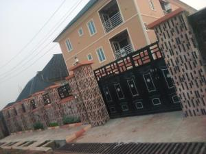 2 bedroom Shared Apartment Flat / Apartment for rent Peace Estates, baruwa. Baruwa Ipaja Lagos