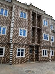 2 bedroom Shared Apartment Flat / Apartment for rent AIT road, alagbado Abule Egba Abule Egba Lagos