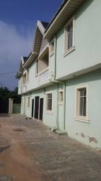 2 bedroom Shared Apartment Flat / Apartment for rent AWOBO ESTATE Igbogbo Ikorodu Lagos