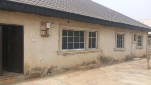 2 bedroom Mini flat Flat / Apartment for rent 3 chief Obasa street gbaga bus stop  Ijede Ikorodu Lagos