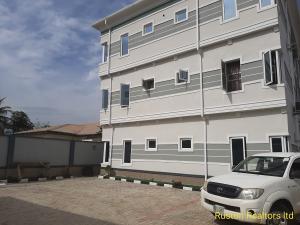 2 bedroom Flat / Apartment for rent Ikolaba estate Ibadan Oyo