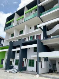 2 bedroom Massionette House for rent Ikate Lekki Lagos
