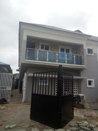 2 bedroom Flat / Apartment for rent wema bank close Ajao Estate Isolo Lagos - 0