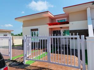 2 bedroom Terraced Bungalow House for sale Shimawa  Arepo Arepo Ogun