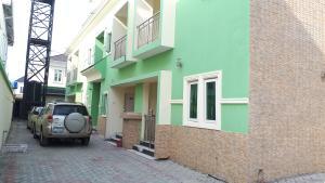 2 bedroom House for rent Osapa london Lekki Lagos