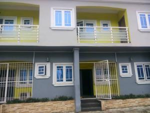 2 bedroom Terraced Duplex House for rent SARS Road  Rupkpokwu Port Harcourt Rivers