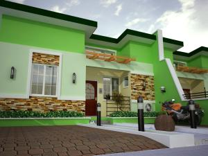 2 bedroom Terraced Bungalow House for sale Mowe Obafemi Owode Ogun