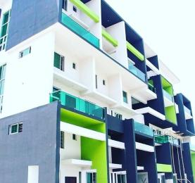 2 bedroom Shared Apartment Flat / Apartment for rent ..... Ikate Lekki Lagos
