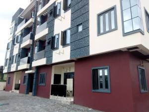 2 bedroom Flat / Apartment for rent Blenco axis Sangotedo Lagos