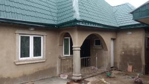 2 bedroom Blocks of Flats House for rent A3 hotel area  Akobo Ibadan Oyo