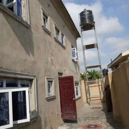2 bedroom Blocks of Flats House for rent Iletuntun, after nihort  Idishin Ibadan Oyo