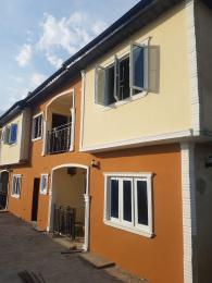 2 bedroom Blocks of Flats House for rent Kasunumu  Akala Express Ibadan Oyo
