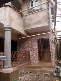 2 bedroom Blocks of Flats House for rent Palace  Akobo Ibadan Oyo