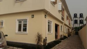 2 bedroom Shared Apartment Flat / Apartment for rent Francis 's street,Otunla. Lakowe Ajah Lagos