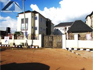 2 bedroom Flat / Apartment for sale Block A, Flat 1-A, Plot No. 27, David Okeke Crescent, Off Arab Road, Kubwa Abuja