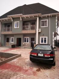 2 bedroom Flat / Apartment for rent bayo Ago palace Okota Lagos