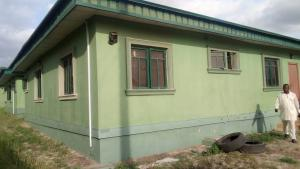 2 bedroom Detached Bungalow House for rent Elebu for Icast school Akala Express Ibadan Oyo