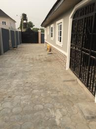 2 bedroom Flat / Apartment for rent adegbose estate oluodo  Ebute Ikorodu Lagos
