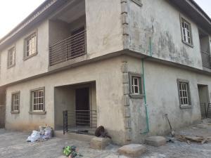 2 bedroom Flat / Apartment for rent valley view estate  Ebute Ikorodu Lagos