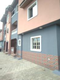 2 bedroom Studio Apartment Flat / Apartment for rent Lastbustop Ago palace Okota Lagos