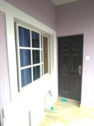 2 bedroom Studio Apartment Flat / Apartment for rent Bayo Street Community road Okota Lagos
