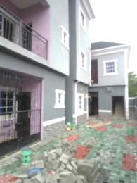 2 bedroom Flat / Apartment for rent Bayo Street Ago palace Okota Lagos