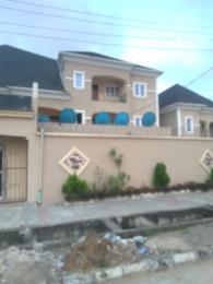 2 bedroom Studio Apartment Flat / Apartment for rent Start Time estate Apple junction Amuwo Odofin Lagos