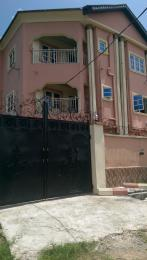 2 bedroom Penthouse Flat / Apartment for rent Abule Osun Satellite Town Amuwo Odofin Lagos