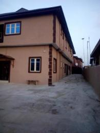 2 bedroom House for sale Off Shore Street  Mende Maryland Lagos