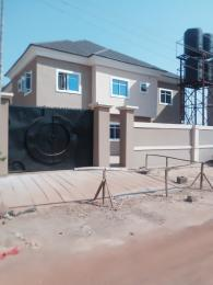 3 bedroom Blocks of Flats House for sale Off Bishop Shanahan Road Enugu Enugu