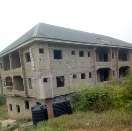 2 bedroom Flat / Apartment for sale Nsugbe campus college road  Onitsha North Anambra