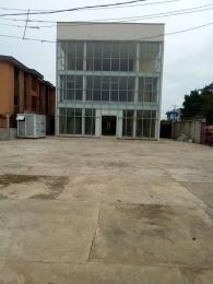 Office Space Commercial Property for rent CAR WASH BUS STOP Idimu Egbe/Idimu Lagos