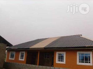 4 bedroom Self Contain Flat / Apartment for sale Behind asero estate Asero Abeokuta Ogun