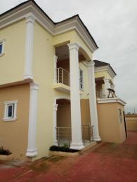 2 bedroom Semi Detached Duplex House for sale  post service estate opposite lasu Igando   Alimosho Lagos