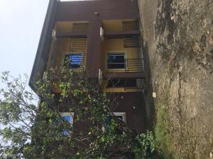 Mini flat Flat / Apartment for rent Eliohani farm road Rupkpokwu Port Harcourt Rivers