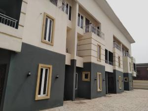 4 bedroom Terraced Duplex House for sale Opebi, Ikeja  Opebi Ikeja Lagos