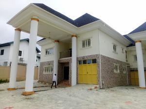 5 bedroom House for rent Located at vettern street maitama  Maitama Abuja