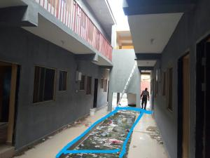 1 bedroom mini flat  Hotel/Guest House Commercial Property for sale Sango  Ibadan polytechnic/ University of Ibadan Ibadan Oyo