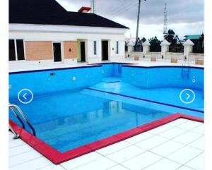 5 bedroom House for sale Trans Amadi Trans Amadi Port Harcourt Rivers